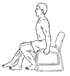 Home Exercises Following Keystone Flap Surgery
