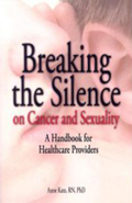 OncoLink Cancer Resources - Breaking the Silence on Cancer and Sexuality