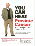 OncoLink Cancer Resources - You Can Beat Prostate Cancer